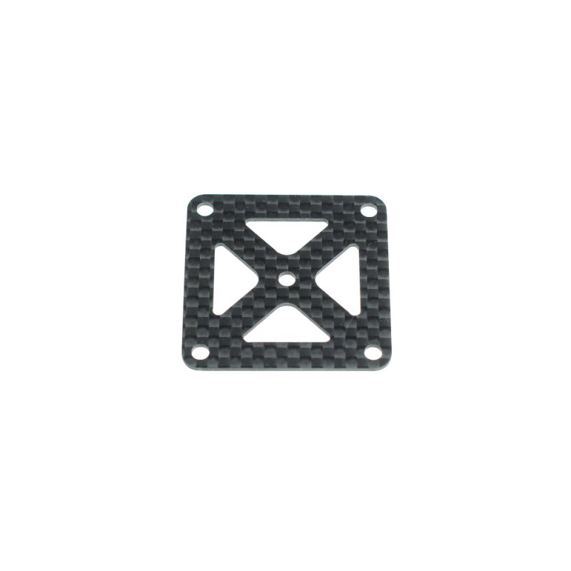 Flyduino Redux 130 replacement Center Plate bottom